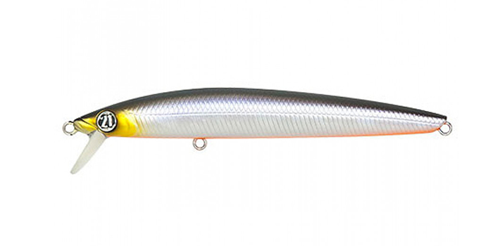 Pontoon 21 Marionette Minnow