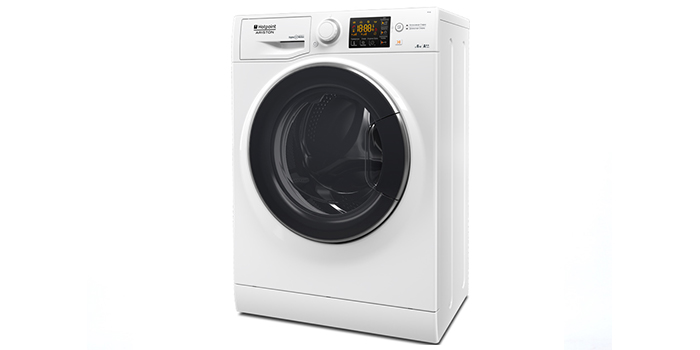 Hotpoint-Ariston RST 602 X