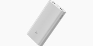 фото Xiaomi Mi Power Bank 2 20000
