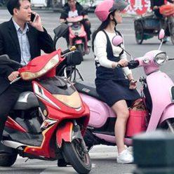 10 лучших китайских скутеров 2021 года