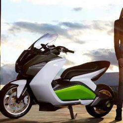 ТОП-10 лучших скутеров до 150 кубов 2021 года