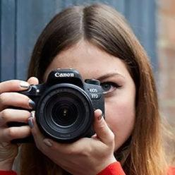 10 лучших фотоаппаратов Canon 2021 года