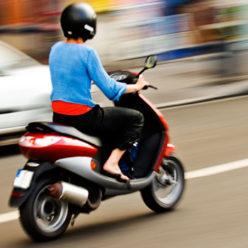 ТОП-10 лучших скутеров 2021 года