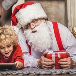 10 лучших подарков на Новый год для детей от 3 до 8 лет