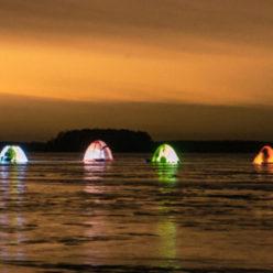 ТОП-10 лучших зимних палаток для рыбалки 2021 года