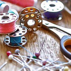 фото лайфхаки по ремонту одежды