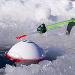 Рейтинг эхолотов для зимней рыбалки 2021 года