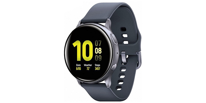 фото Samsung Galaxy Watch Active 2