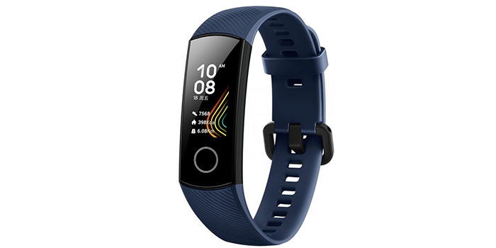 фото Huawei Honor Band 5