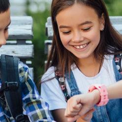 10 лучших детских смарт-часов 2021 года