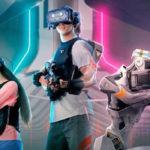 ТОП-10 лучших игр для очков виртуальной реальности