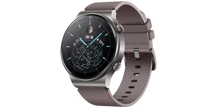 фото Huawei Watch GT 2 Pro