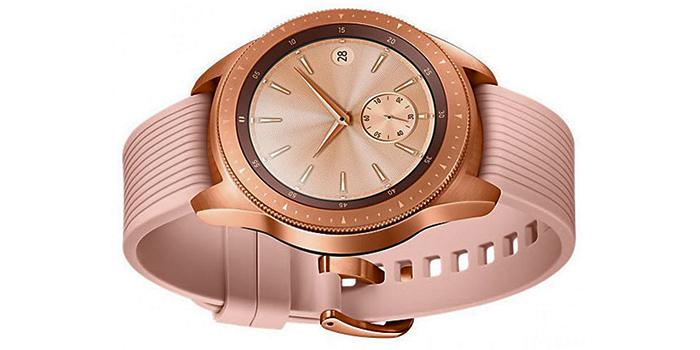 фото Samsung Galaxy Watch