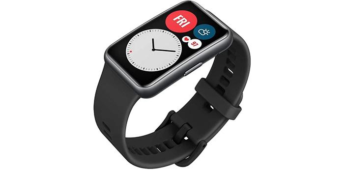 фото Huawei Watch Fit