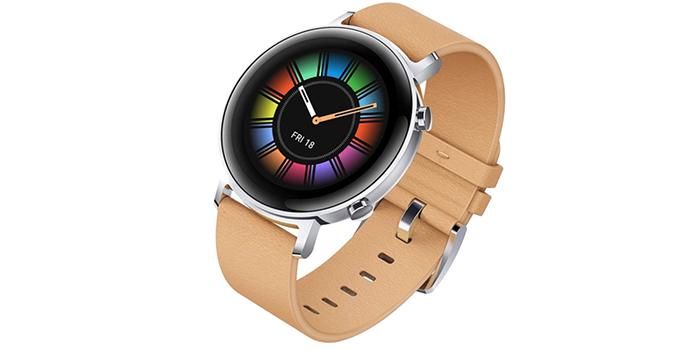 фото Huawei Watch GT 2 Classic Edition