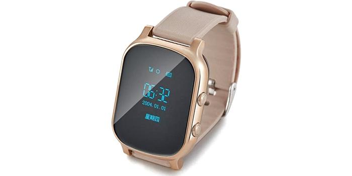 фото Smart Watch Smart T58
