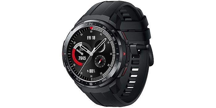 фото Huawei Honor Watch GS Pro