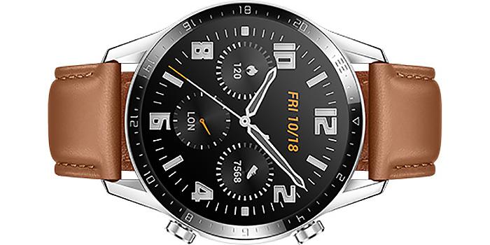 фото Huawei Watch GT 2 Classic 46mm
