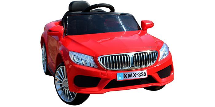 фото Toyland BMW XMX 835