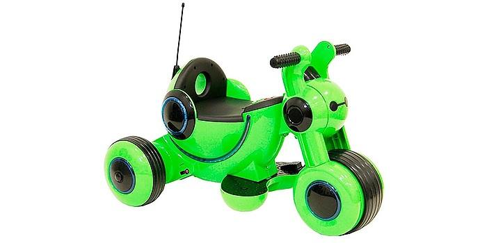 фото River Toys Трицикл HL300