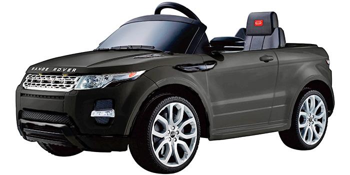 фото Rastar Range Rover Evoque