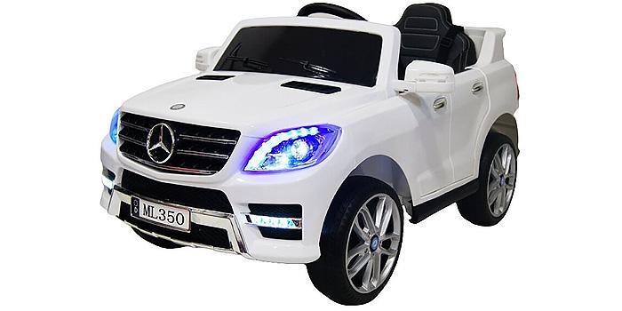 фото Rivertoys Mercedes-benz ML350