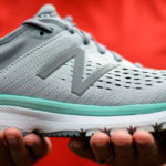 ТОП-10 лучших кроссовок New Balance